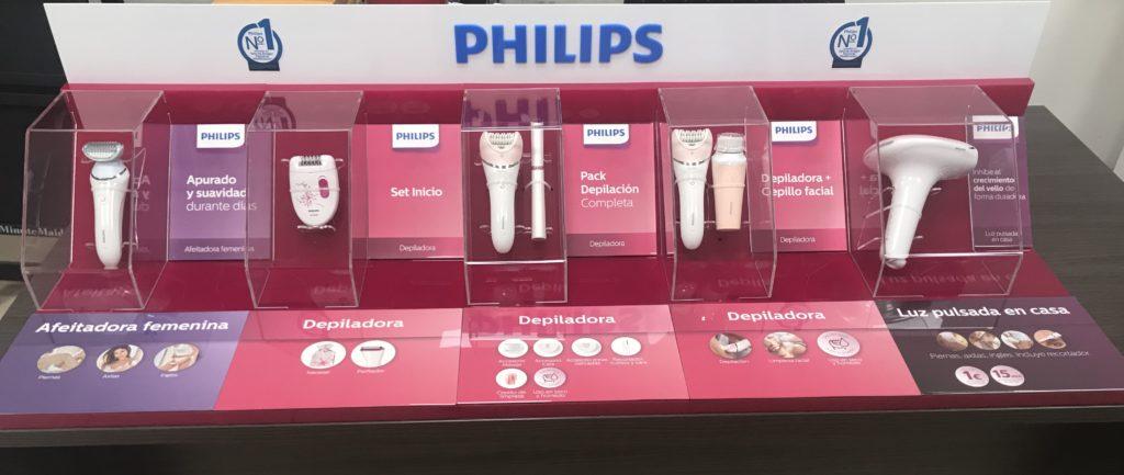 Expositor Phillips